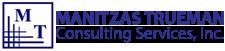 MANITZAS TRUEMAN Consulting Services, Inc. Logo